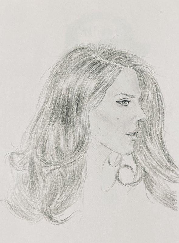 Lana Del Rey by brocklesnarsneck
